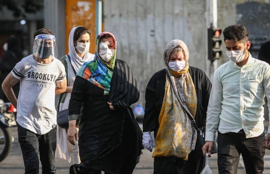 Վերջին 24 ժամում Իրանում արձանագրվել է կորոնավիրուսով վարակման 2139 նոր դեպք