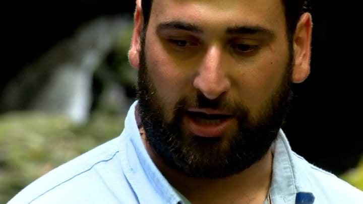 #ჩაკრულო - ახალგაზრდა ლოტბარის პორტრეტი - ავთო თურქია