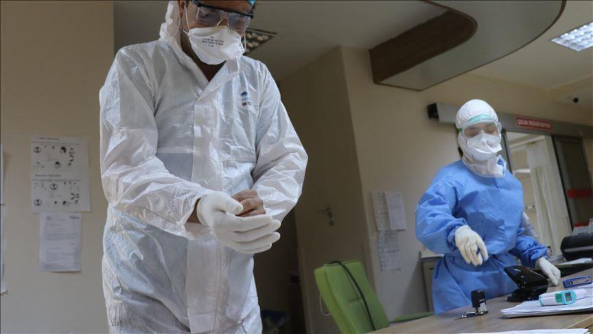 В Азербайджане число инфицированных Covid-19 увеличилось на 148 человек