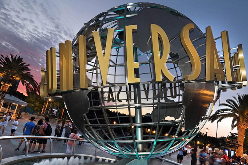 პიკის საათი - Universal Studios-ს მენეჯერები საქართველოში