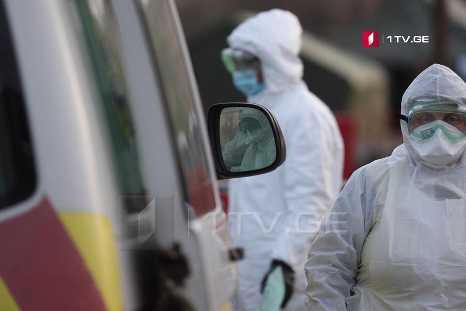Russia reports 5 670  new coronavirus cases