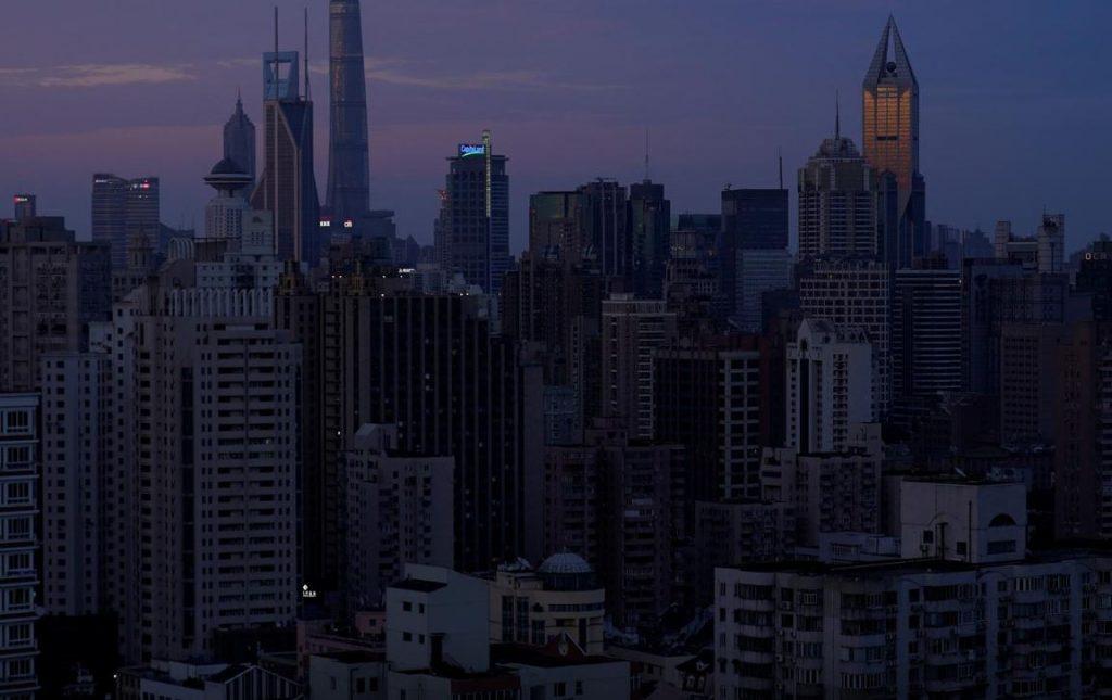 ჩინეთში ბოლო 24 საათში კორონავირუსის რვა ახალი შემთხვევა გამოვლინდა, რაც წინა დღესთან შედარებით ორით ნაკლებია