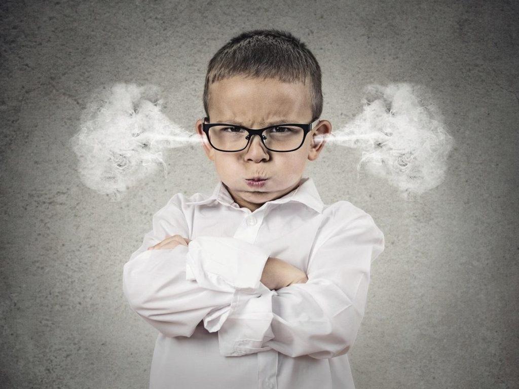 პიკის საათი - რატომ ყვირიან ბავშვები?