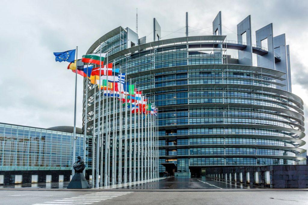 ევროპარლამენტი ალექსეი ნავალნის მოწამვლის საქმის საერთაშორისო გამოძიების მოწოდებით გამოდის