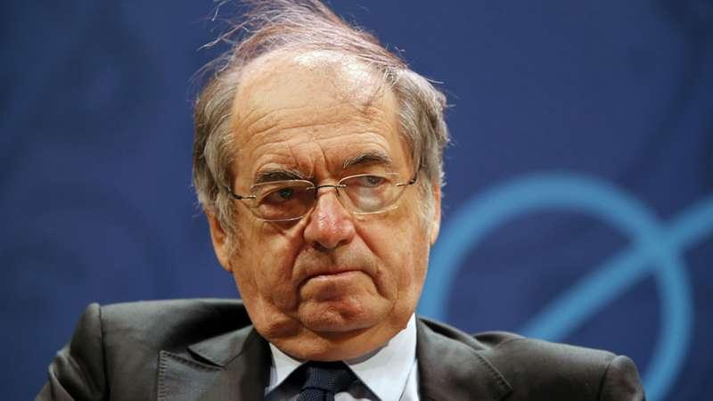 საფრანგეთის ფეხბურთის ფედერაციის პრეზიდენტი - ფეხბურთში რასიზმი არ არსებობს