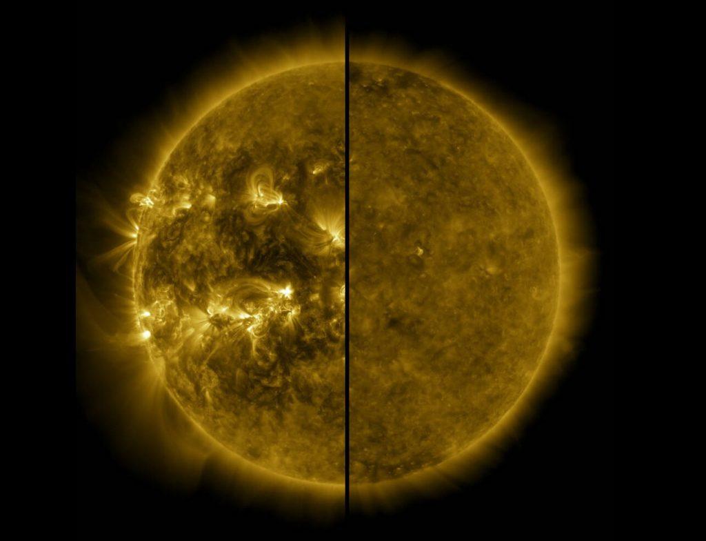 ნასა ოფიციალურად ადასტურებს, რომ მზე ახალ ციკლში შევიდა — რას ნიშნავს და რა უნდა ვიცოდეთ #1tvმეცნიერება
