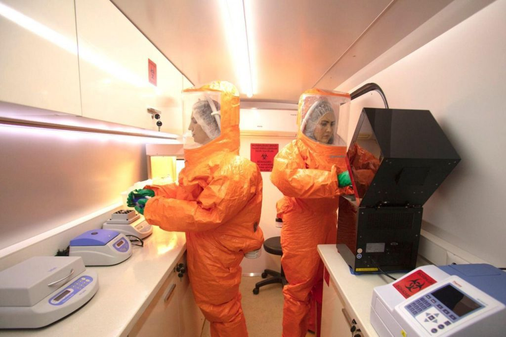Azerbaijan documents 117 fresh coronavirus cases, 135 recoveries, 1 death in the last 24 hours