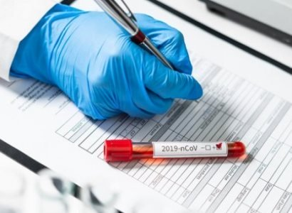 Armenia reports 244 new coronavirus cases, two deaths in the past day
