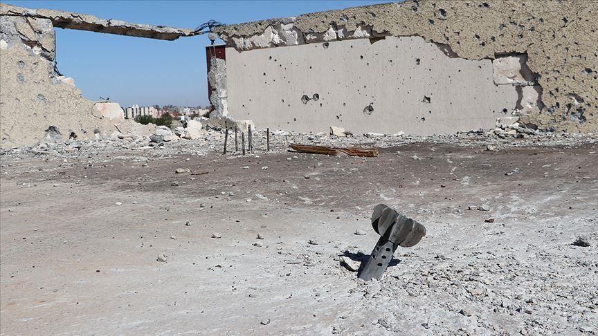მედიის ცნობით, რუსეთმა ლიბიაში ამბოხებული გენერლის, ხალიფა ხაფთარის დასახმარებლად 400 დაქირავებული მებრძოლი გაგზავნა