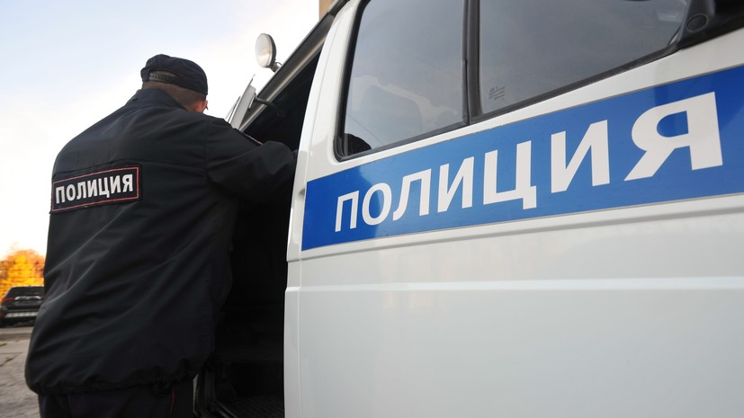 მოსკოვში ბელარუსის საელჩოსთან გამართულ აქციაზე 10-მდე ადამიანი დააკავეს