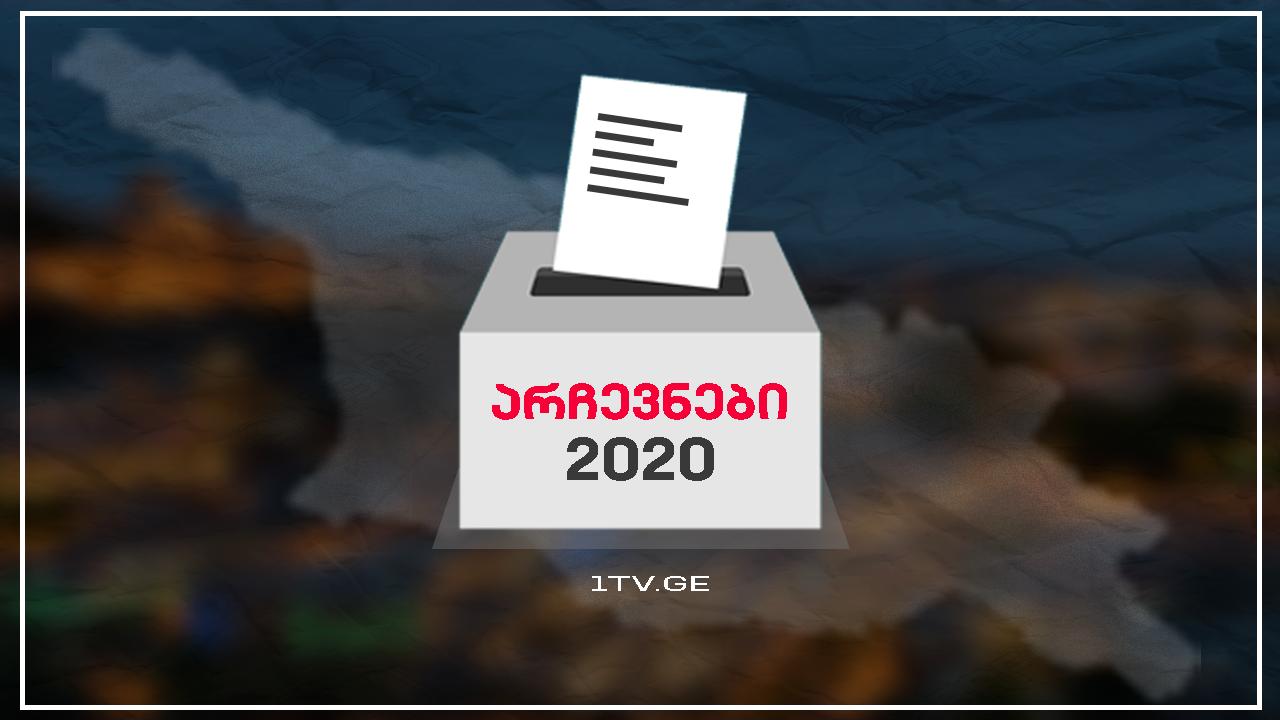 არჩევნები 2020 - კორონავირუსი და არჩევნები