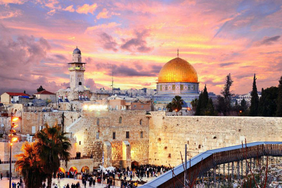 #სახლისკენ - ეპიდსაწინააღმდეგო ღონისძიებები ისრაელში