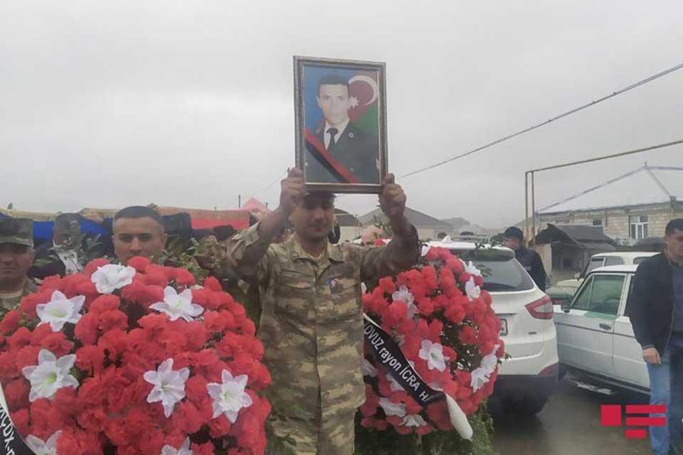 Հայաստան-Ադրբեջան սահմանում մահացել է ադրբեջանցի զինվորական