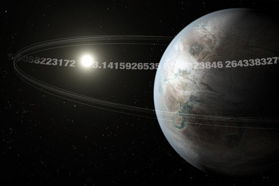 """აღმოჩენილია """"პი დედამიწა"""" ეგზოპლანეტა, რომელიც თავის ვარსკვლავს გარს უვლის 3,14 დღეში ერთხელ — #1tvმეცნიერება"""