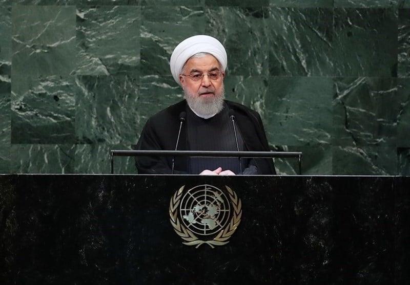 ჰასან როჰანი - ირანელი ხალხი განსაზღვრავს საკუთარ ბედს, შიდა თავისუფლებით არ ვივაჭრებთ