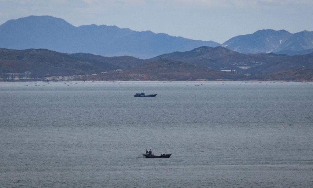 სამხრეთ კორეის პრეზიდენტი სამხრეთ კორეის მოქალაქის მკვლელობის გამო ჩრდილოეთ კორეისგან განმარტებას ითხოვს