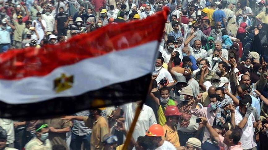 ეგვიპტის ქალაქებში პრეზიდენტ აბდელ ფატა ალ-სისის გადადგომის მოთხოვნით აქციები მიმდინარეობს