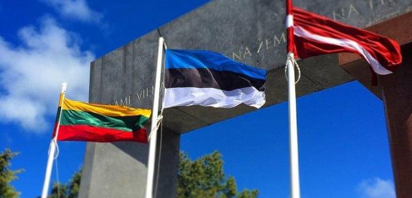 Латвия, Литва и Эстония ввели санкции против белорусских чиновников, в том числе Александра Лукашенко