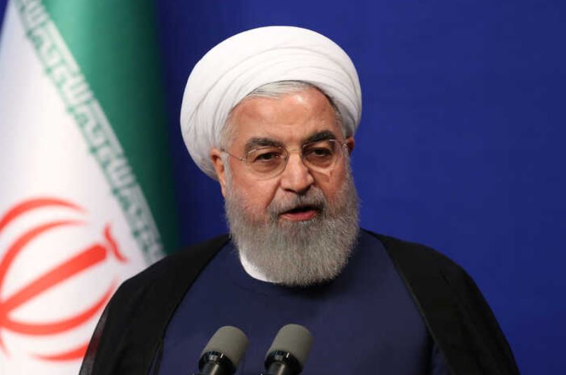 """""""კოვიდ-19""""-ის გავრცელების პრევენციის მიზნით, ირანის რამდენიმე რეგიონში კარანტინი დაწესდება"""