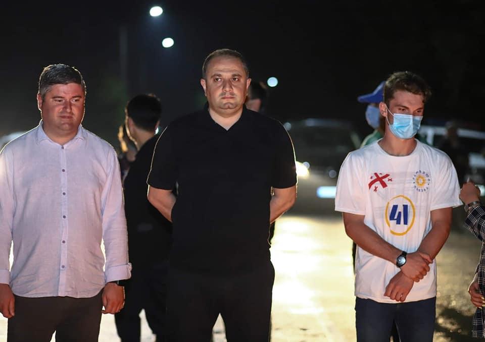 ირაკლი ჩიქოვანი - 27 სექტემბრის ტრაგიკულ დღეს წარუშლელი ტკივილი ახლავს თან
