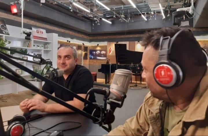 რადიო ექსპრესი - პანდემია და სხვა კრიზისები, მათი გავლენა მეხსიერების პოლიტიკაზე