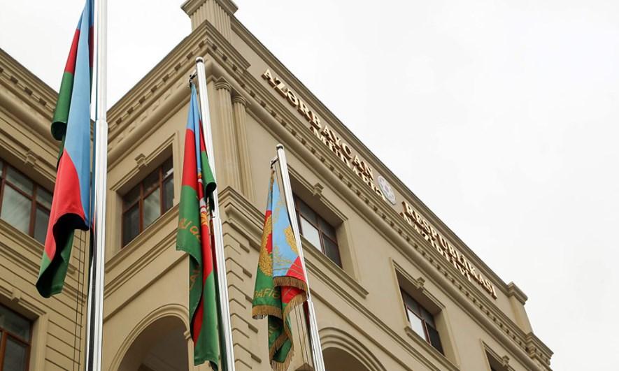 Минобороны Азербайджана - Контрнаступление успешно развивается