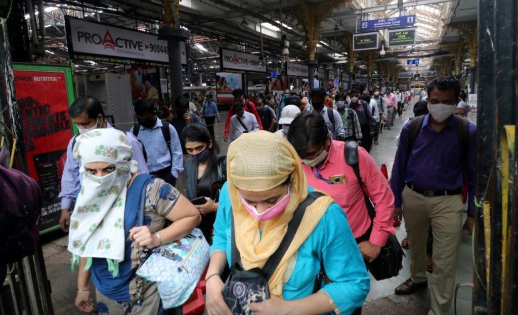 ინდოეთში კორონავირუსის შემთხვევებმა ექვს მილიონს გადააჭარბა