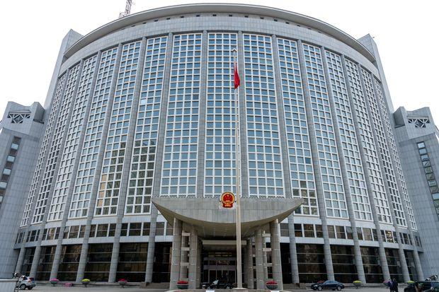 ჩინეთის ხელისუფლებას იმედი აქვს, რომ სომხეთი და აზერბაიჯანი უთანხმოების დარეგულირებას დიალოგის გზით შეძლებენ