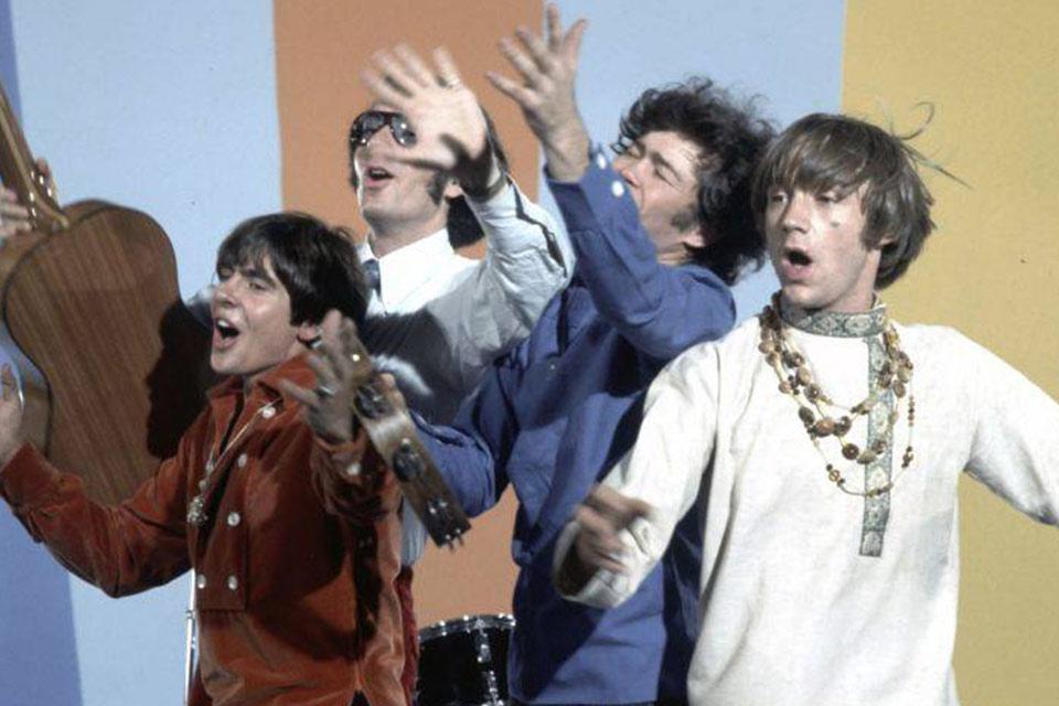 """მთელი ეს როკი - პაროდიული ტელე-შოუდან 75 მილიონ გაყიდულ ალბომამდე - The Monkees / სტივენ კინგის """"ბნელი კოშკის"""" მუსიკა"""