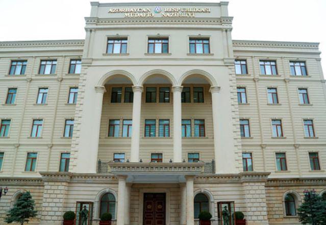 აზერბაიჯანის თავდაცვის სამინისტრო სომხეთის შეიარაღებული ძალების კუთვნილ განადგურებული ტექნიკის ჩამონათვალს აქვეყნებს