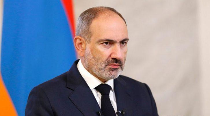 Հայաստանի վարչապետը հայտարարում է, որ Լեռնային Ղարաբաղում անհաջողության հիմնական պատճառը Թուրքիայի բանակն ու ահաբեկիչներն էին