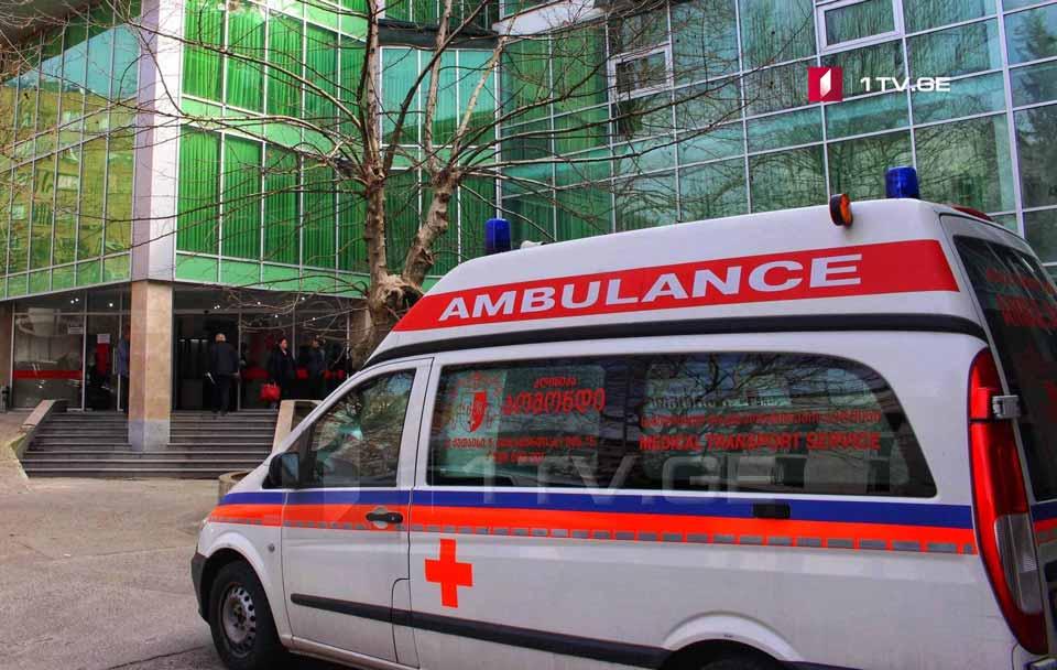 """ქუთაისში, კლინიკა """"ბომონდის"""" კოვიდცენტრი დღეს 20-მა გამოჯანმრთელებულმა პაციენტმა დატოვა"""