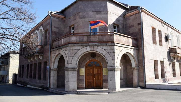 Де-факто правительство непризнанного Нагорного Карабаха обращается к международному сообществу с просьбой о признании т.н республики