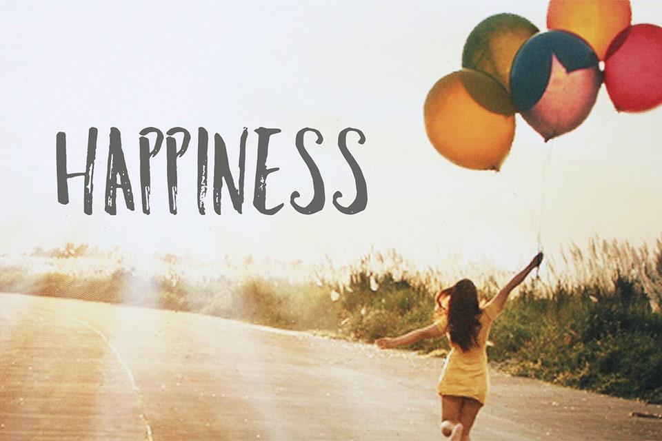 პიკის საათი - მაინც რა არის ბედნიერება?!