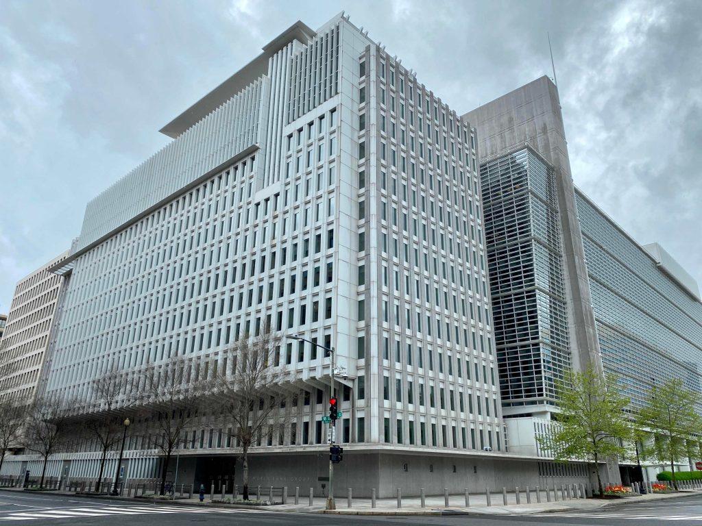 მსოფლიო ბანკი - კორუფციის კონტროლის მიხედვით, საქართველო მსოფლიო ბანკის წევრ 189 ქვეყანას შორის ევროპის საუკეთესო ოცეულშია