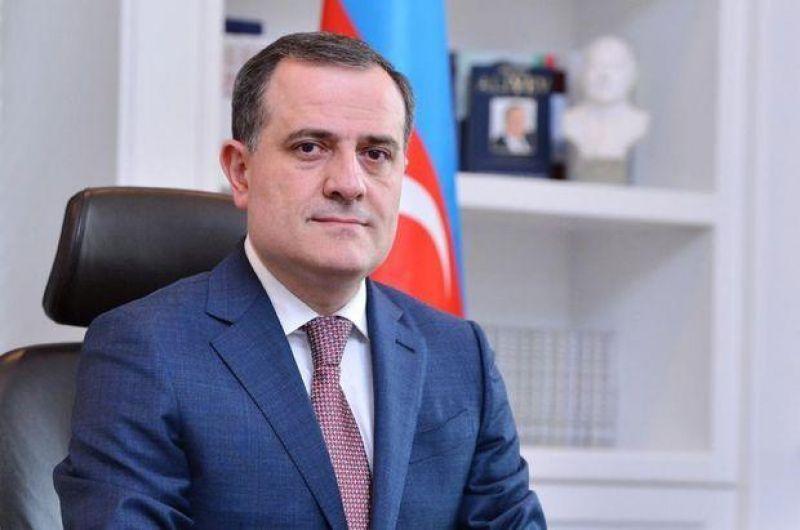 აზერბაიჯანის საგარეო უწყების ხელმძღვანელმა აშშ-ის სახელმწიფო მდივნის მოადგილესთან და რუსეთის საგარეო საქმეთა მინისტრთან სატელეფონო საუბრები გამართა