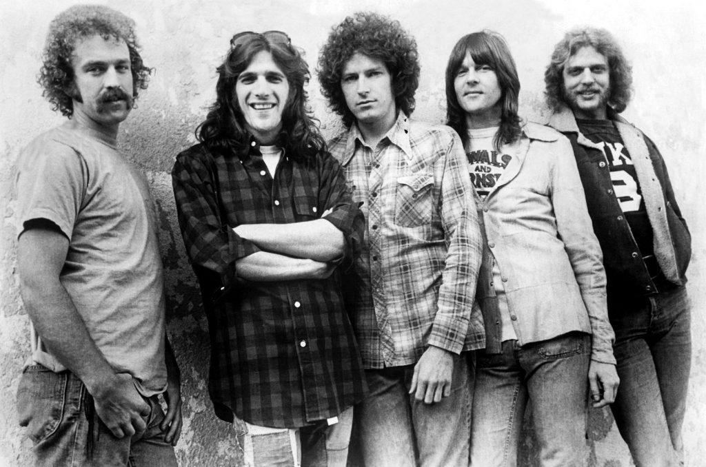 """მთელი ეს როკი - ბენდი, რომელსაც სრულიად უსამართლოდ """"ერთი სიმღერის ბენდს"""" უწოდებენ - The Eagles / 1972 წელი როკულად"""