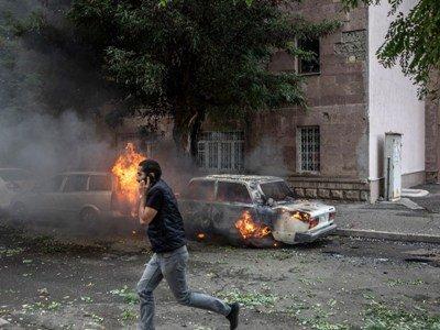 მსოფლიოს ამბები - მთიანი ყარაბაღის კონფლიქტის ზონა: ომი და გეოპოლიტიკა