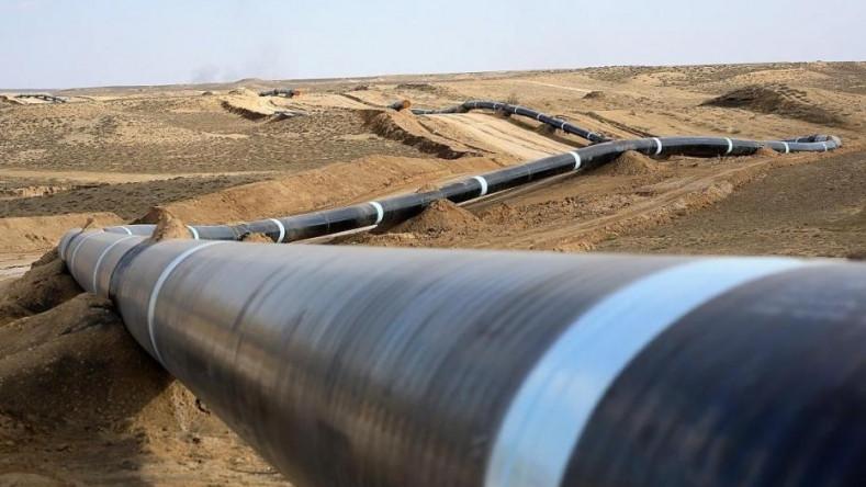 Azerbaijan says Armenia fired cluster rocket to Baku-Tbilisi-Jeyhan pipeline. Armenia denies reports