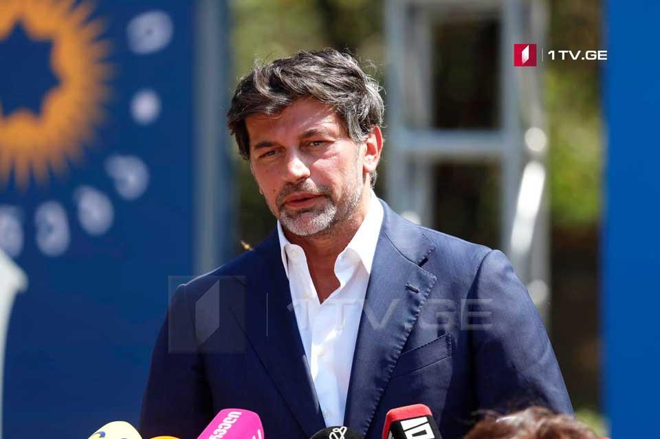 Tbilisi Mayor – Issue of Davit Gareji is Georgia's domestic affair and its politicizing is unacceptable
