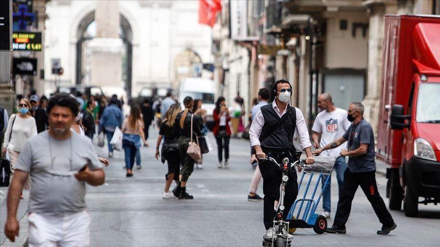 იტალიაში გასული 24 საათის განმავლობაში კორონავირუსით ინფიცირების 10 585 შემთხვევა გამოვლინდა, 267 პაციენტი გარდაიცვალა