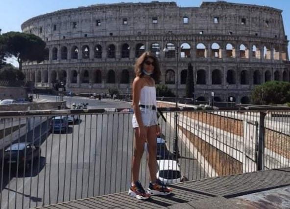პიკის საათი - 11 წლის ელისაბედ ლაგურაშვილის წარმატება იტალიაში