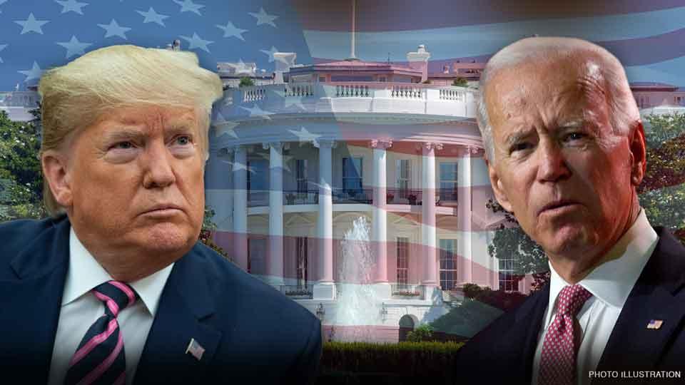 Дональд Трамп отказывается от виртуальных дебатов с Джо Байденом