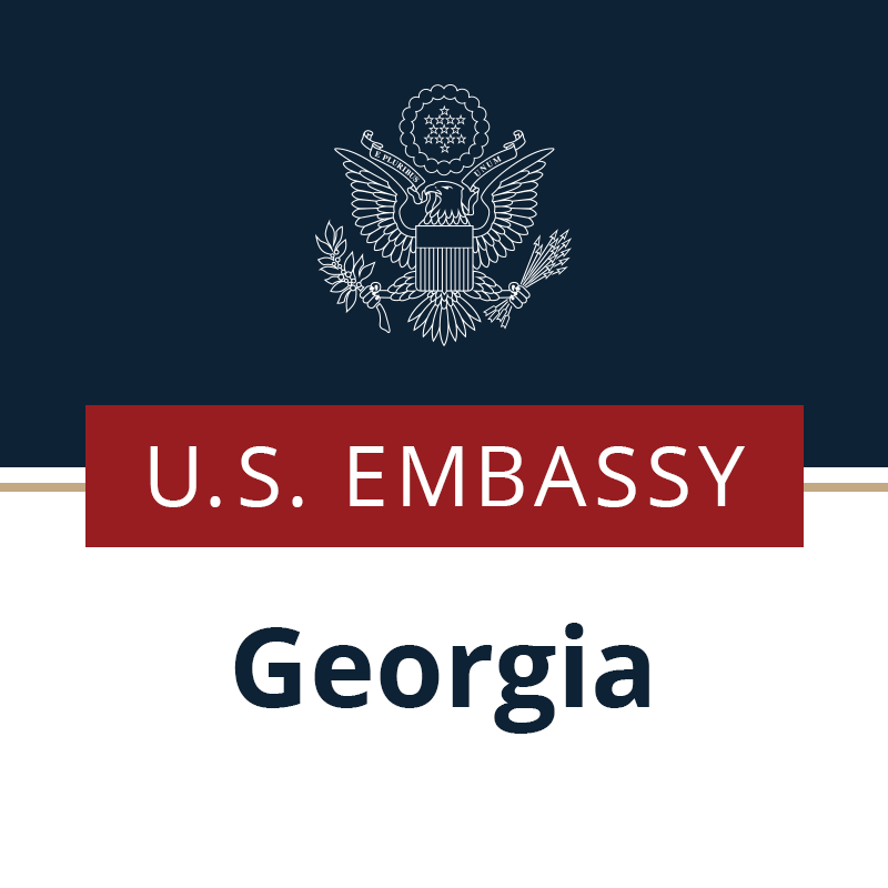 U.S. Embassy: Important decisions with long-lasting consequences such as filling High Council of Justice vacancies should be taken deliberately, with sufficient transparency