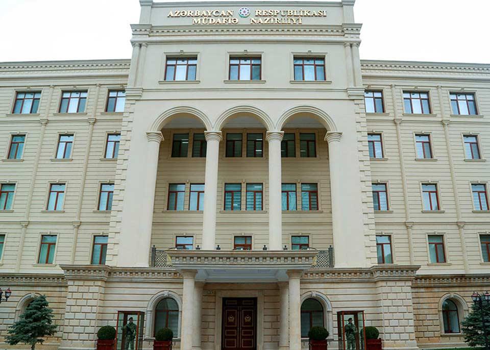 Azərbaycan Müdafiə Nazirliyi Şuşa şəhərində kilsəyə hücumu inkar edir