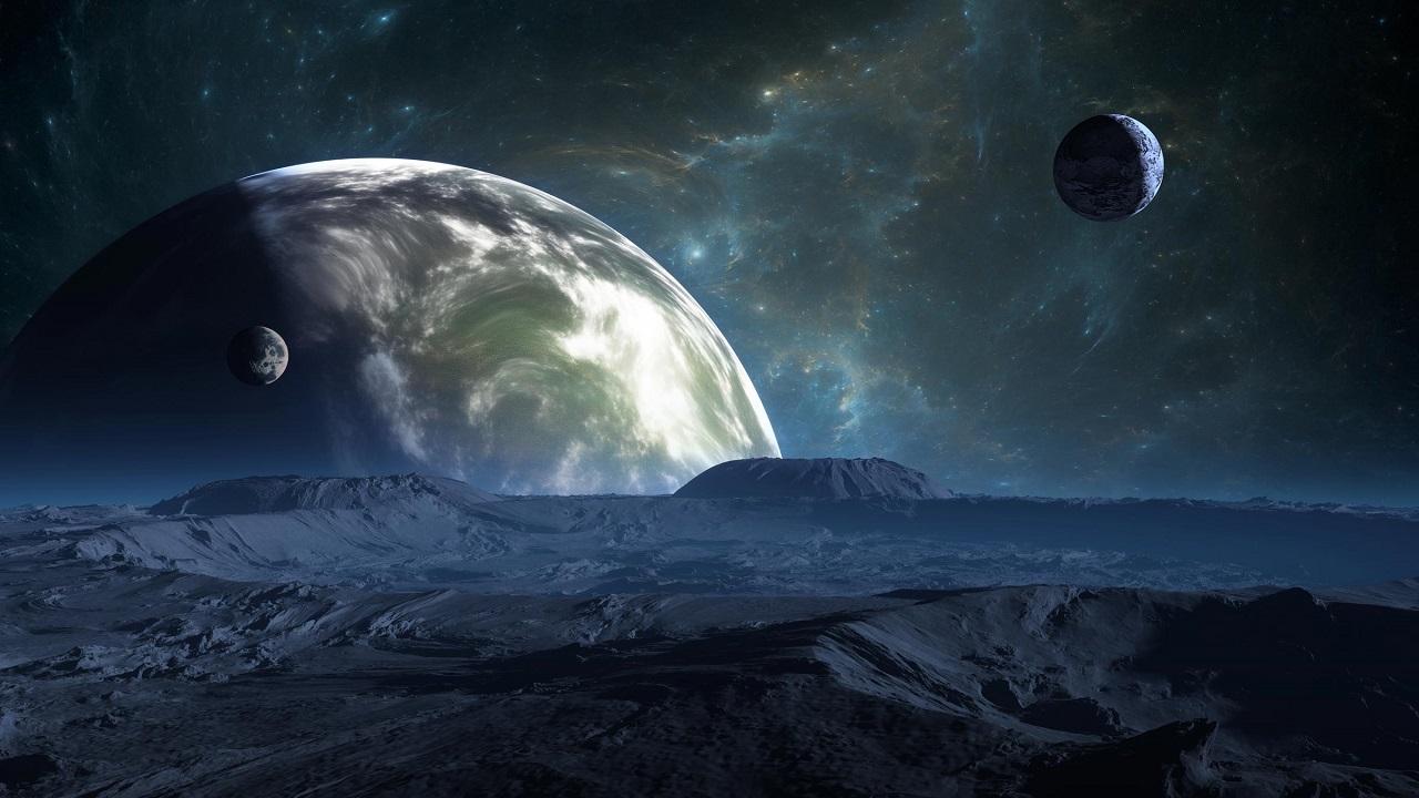 ზოგიერთი პლანეტა შესაძლოა, სიცოცხლისთვის დედამიწაზე უკეთესი იყოს — ახალი კვლევა #1tvმეცნიერება