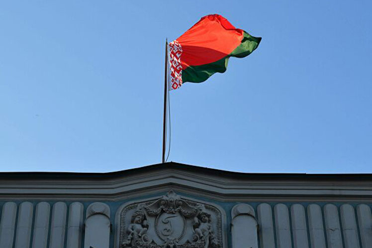 Poland and Lithuania recall diplomats from Belarus