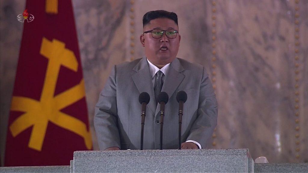 """კიმ ჩენ ინი აცხადებს, რომ ჩრდილოეთ კორეაში """"კოვიდ-19""""-ის ლეტალური შემთხვევები არ ფიქსირდება"""