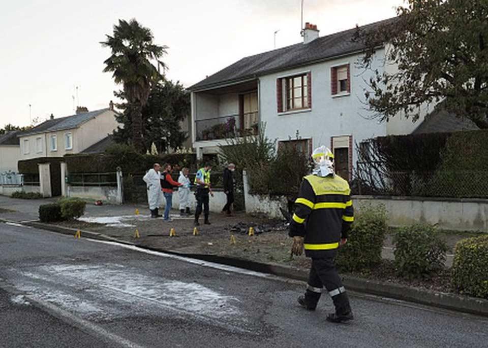 საფრანგეთში ორი მცირე ზომის თვითმფრინავის შეჯახებას ხუთი ადამიანი ემსხვერპლა
