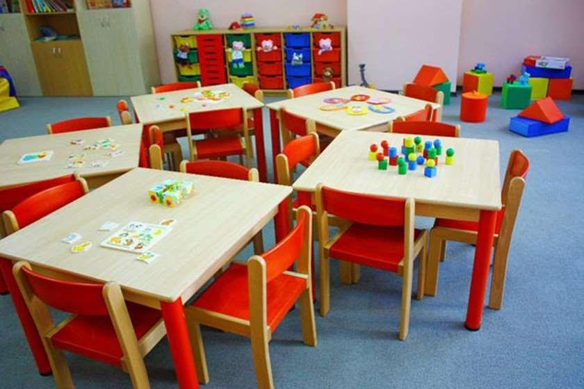 სამეგრელო-ზემო სვანეთის რეგიონის ორ საბავშვო ბაღში ხვალ სასწავლო პროცესი არ განახლდება